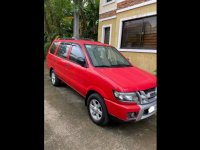 Selling Red Isuzu Crosswind 2016 in Los Baños
