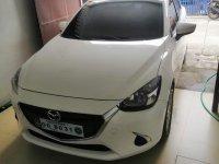 Selling White Mazda 2 2018 in Manila
