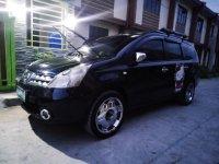 Nissan Grand Livina Auto 2011