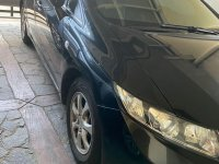 Black Honda Civic 2013 for sale in Muntinlupa