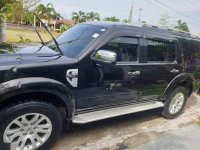 FORD EVEREST 2.5 (A) 2014