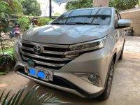 Toyota Rush Casa Leather Seats Auto 2020