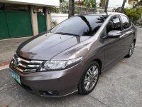 Honda City E Auto 2013