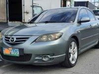 Mazda 3 2.0 Auto 2004