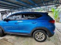 Hyundai Tucson 2.0 GLS (M) 2016