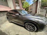 Mazda CX-5 2.2 AWD 6AT Diesel (A) 2019