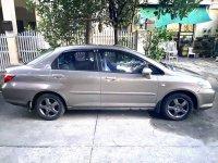 Honda City 1.3 i-DSI Auto 2006