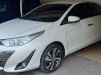 Toyota Vios 1.5 G (A) 2019