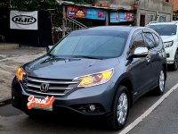Honda CR-V 2.4 2WD i-VTEC Sunroof Auto 2012