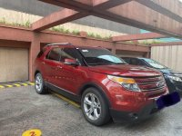 Ford Explorer 4wd FW Ford Explorer 2013 Manual