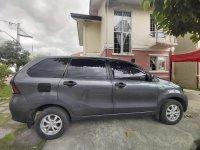 Selling Silver Toyota Avanza 2014 in Manila