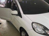 Honda Mobilio V cvt Auto 2015