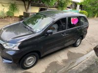 Silver Toyota Avanza 2018 for sale in Parañaque