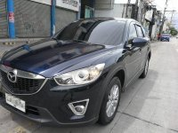 Mazda CX-5 2.0 2WD (A) 2012