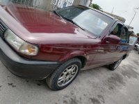 Selling Red Nissan Sentra 1995 in Manila
