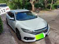 Honda Civic 1.8 (A) 2018