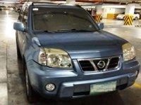 Nissan X-Trail 2.0 (A) 2006