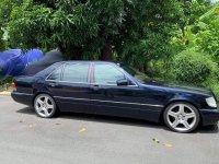 Mercedes-Benz S320 (A) 1995