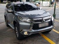 Mitsubishi Montero Sport GLS Auto 2018