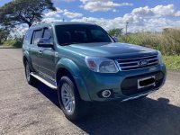 Silver Ford Everest 2015 for sale in San Fernando