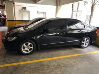 Honda Civic 1.8 (A) 2007