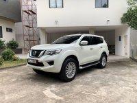 Nissan Terra VL 4x2 Auto 2020