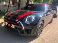 MINI John Cooper Works 2.0 Clubman Auto 2017