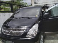 Hyundai Grand Starex Manual 2009