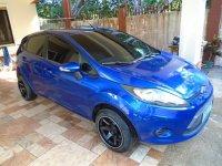 Ford Fiesta 1.6l Auto 2013