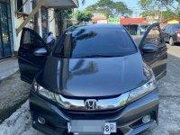 Honda City 1.5 Sedan i-VTEC (A) 2016