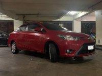 Toyota Vios 1.3L E Auto 2016