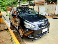 Mitsubishi Mirage 1.2 GLS Manual 2015