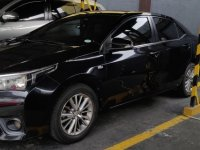 Toyota Corolla Altis 1.6 G A Auto 2014