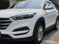 Hyundai Tucson 2.0 GLS (A) 2017