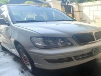 Pearlwhite Mitsubishi Lancer 2003 for sale in Paranaque