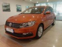 Selling Orange Volkswagen Santana 2019 in Taguig