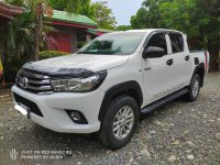 Toyota Hilux Double Cab Turbo (M) 2018