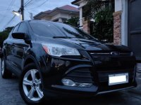 Ford Escape 1.6 Ecoboost Auto 2015