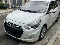Hyundai Diesel Hatchback Auto 2014