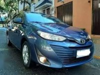 Toyota Vios 1.5 E Elegance (A) 2011