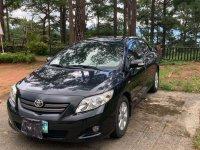 Toyota Corolla Altis 1.6 E Manual 2010