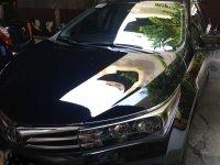 Toyota Corolla Altis 1.6 E  2014
