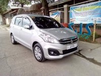 Silver Suzuki Every 2018 for sale in Quezon City