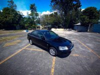 Selling Black Honda City 2002 in Taguig