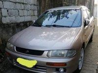 Mazda Rayban 1997