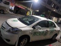 2009 Toyota Vios in Manila