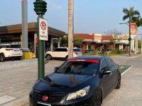 Honda Accord 2.4 i-VTEC (A) 2011