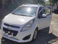 Chevrolet Spark 2015 Manual