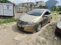 Honda City 1.5 VTEC (M) 2011