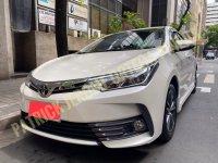 2018 Toyota Corolla Altis 1.6V